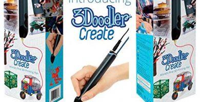 comprar 3doodler create