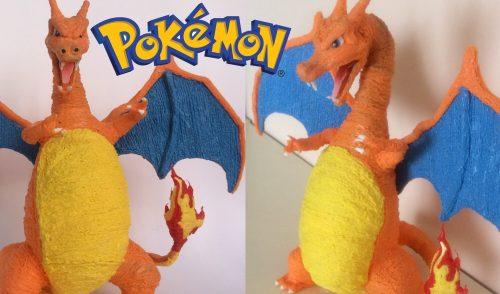 figuritas pokemon lapiz 3d